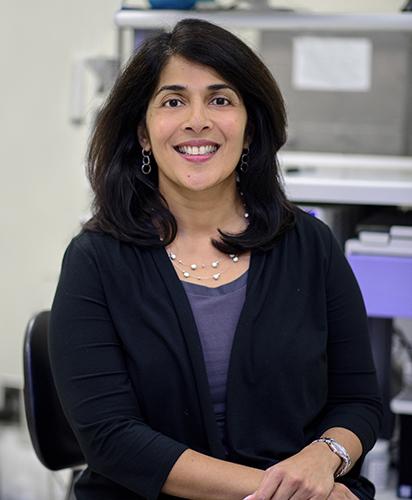 Dr. Nathalie Rioux